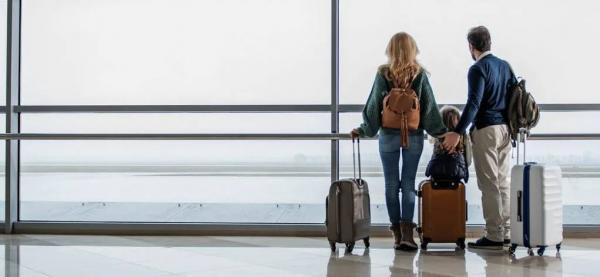 ویزای ویزیتور آمریکا,ویزای بازدیدکننده یا ویزیتور,اخذ ویزای دیدار از خانواده و بستگان