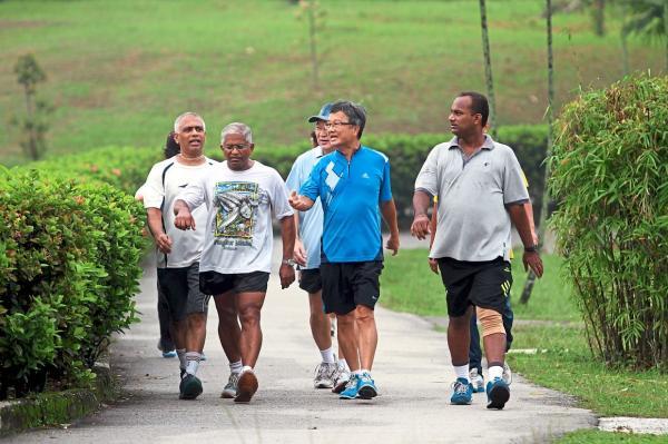 پیاده روی و لاغری پاها,مزایای پیاده روی,پیاده روی و لاغری