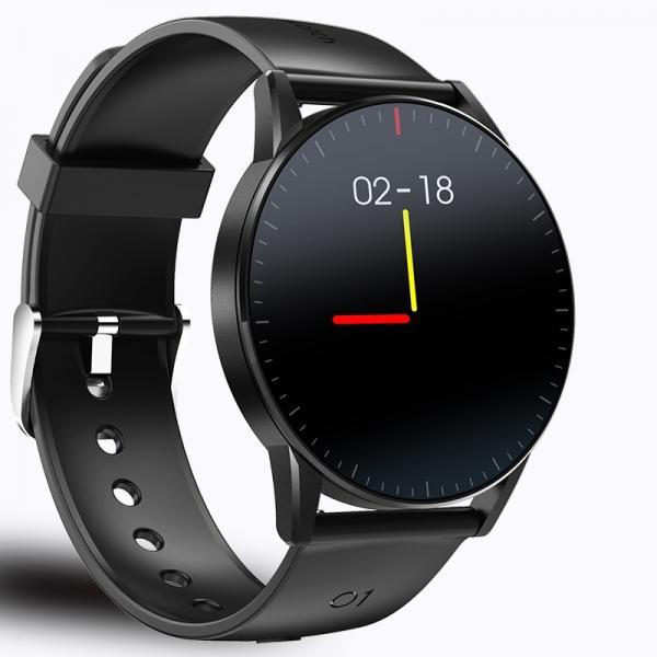 عمر باتری ساعت هوشمند,ساعت هوشمند,تاریخچه ساعت هوشمند