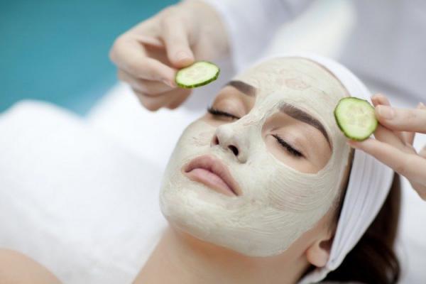 آبرسانی پوست,طرز تهیه ماسک آبرسانی پوست,روش های آبرسانی پوست