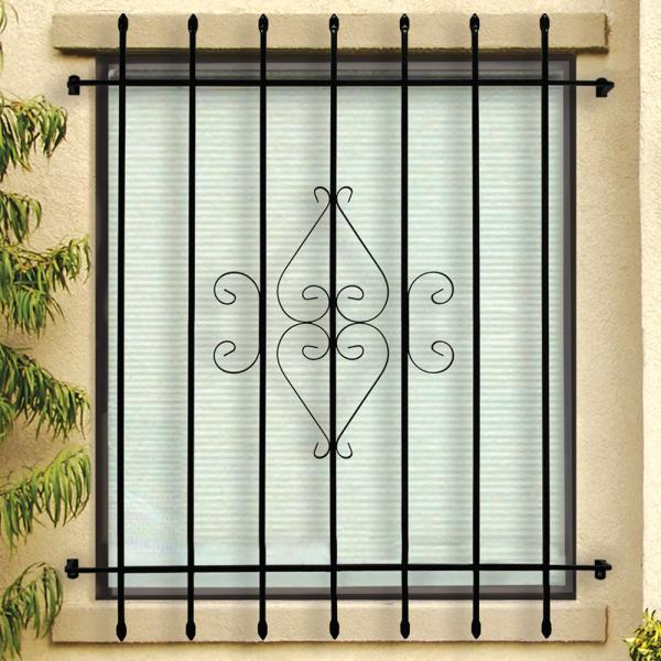 حفاظ پنجره تاشو,حفاظ پنجره,قیمت حفاظ پنجره