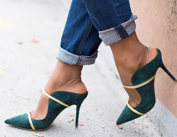 مدل کفش زنانه زیبا,مدل کفش زنانه,مدل کفش زنانه جدید