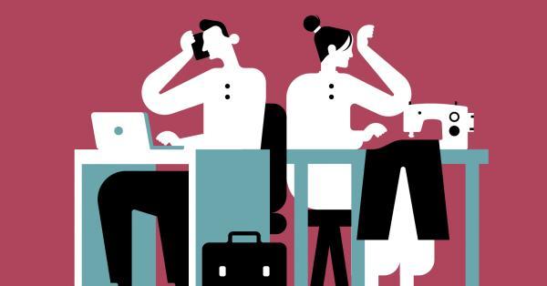 مشاغل زنان,تاثیر شغل زنان بر کیفیت زندگیشان,مشاغل زنان ایران
