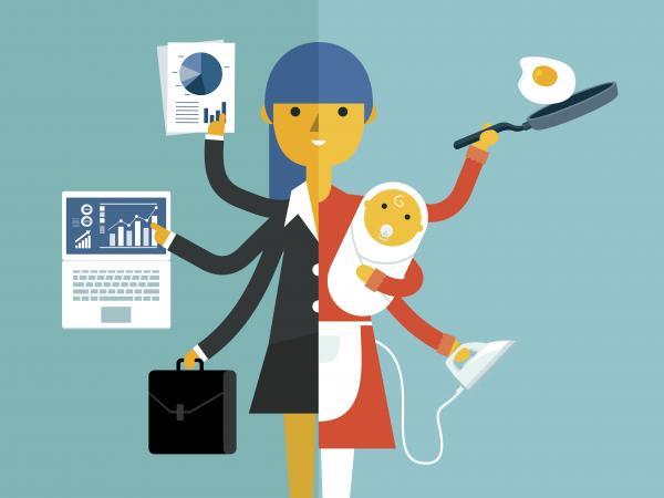 شغل زنان,شغل زنان خانه دار,مشاغل خانگی زنان