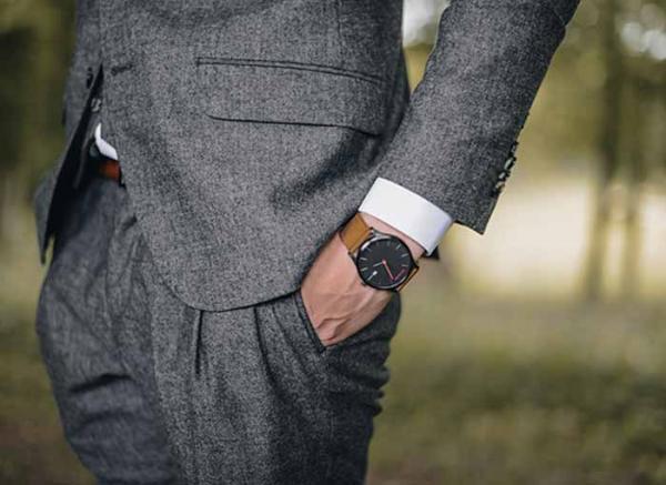 مناسب ترین لباس برای محیط کار,لباس برای محیط کار,رعایت نکات لباس برای محیط کار