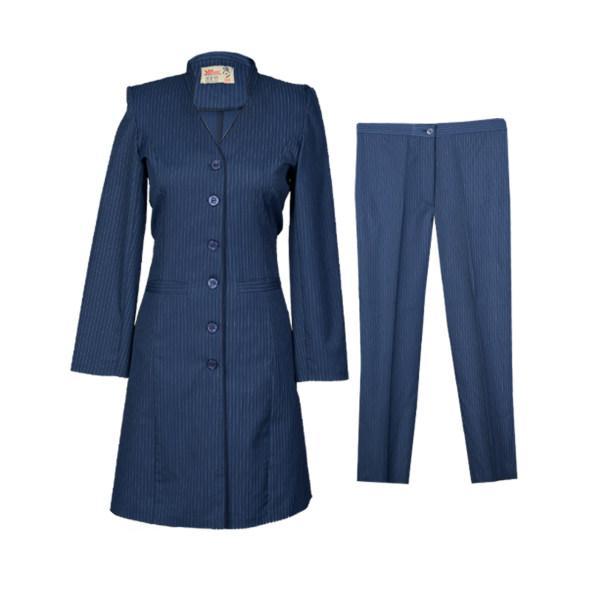 لباس برای محیط کار,آشنایی با لباس برای محیط کار,روش پوشیدن لباس برای محیط کار