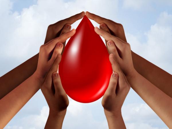 روز جهانی اهدای خون,عکس اهدای خون,دانستنی های اهدای خون
