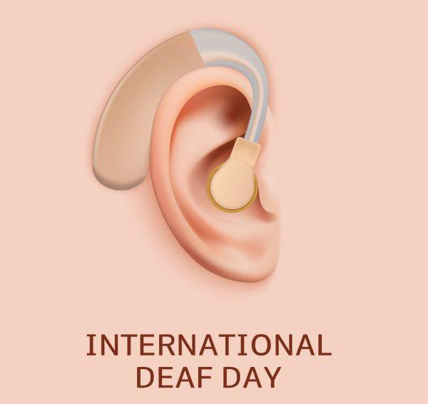 تاریخچه روز جهانی ناشنوایان,هفته جهانی ناشنوایان,آشنایی با روز جهانی ناشنوایان