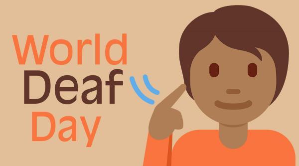 روز جهانی ناشنوایان,روز ناشنوایان چه روزی است, روز ناشنوایان در ایران