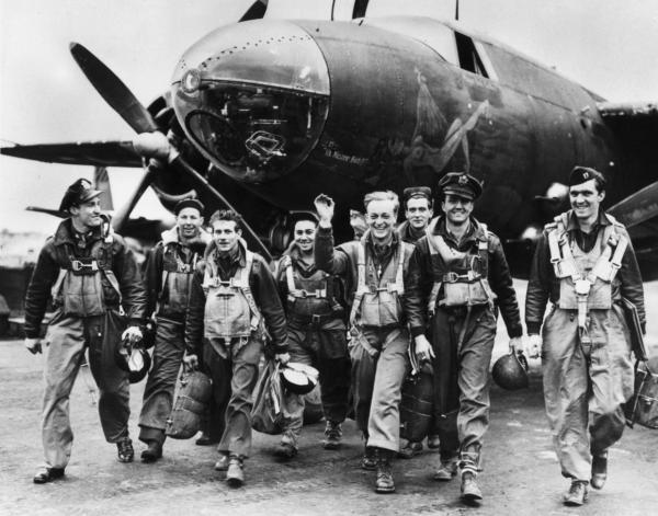 جنگ جهانی دوم,آلمان بعد از جنگ جهانی دوم,مدت زمان جنگ جهانی دوم