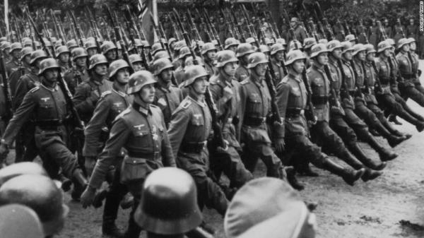 تاریخچه جنگ جهانی دوم,جنگ جهانی دوم,تاریخ جنگ جهانی دوم