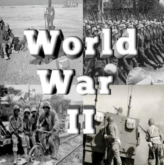 جنگ جهانی دوم,متفقین جنگ جهانی دوم,عکس های جنگ جهانی دوم