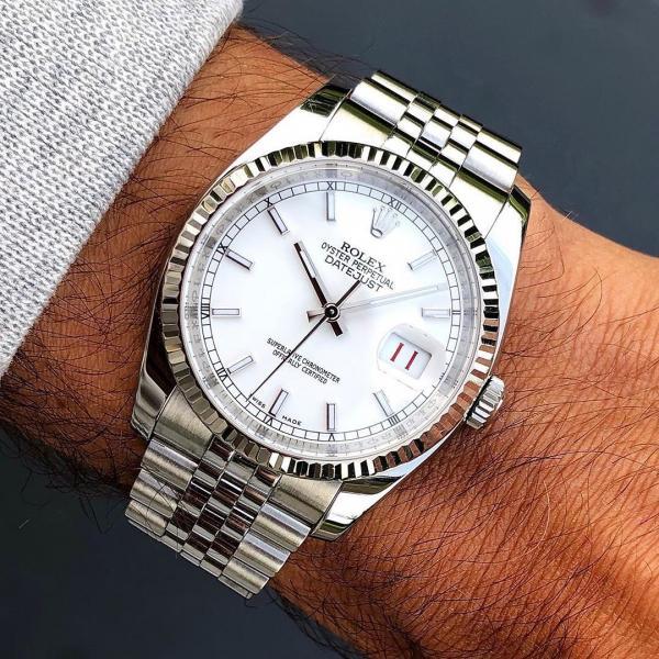 ساعت مچی مردانه,بهترین ساعت مچی مردانه,ساعت مچی مردانه بند چرمی