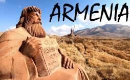 ارمنستان,ایروان ارمنستان,پایتخت ارمنستان