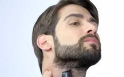 مدل ریش,انواع مدل ریش و سبیل,مدل ریش ایرانی