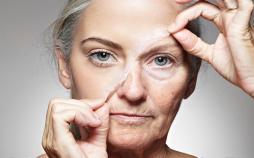 بازسازی پوست,تاثیرات روغن زیتون بر پوست,بررسی روش های کاهش چین و چروک صورت