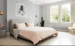 اتاق خواب اصلی,بزرگ نشان دادن اتاق خواب,دکوراسیون اتاق خواب
