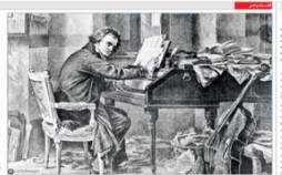 ديدگاههای انقلابی بتهوون,آثار موسيقايی بتهوون,بتهوون,امپراتور فرانسه,ناپلئون بناپارت,انقلاب فرانسه