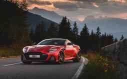 خودروهای پر سرعت مک لارن,سریع ترین خودروهای 2019,بهترین خودروهای سال 2019