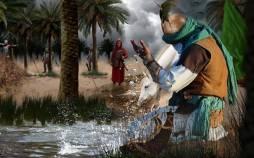 حضرت ابوالفضل (ع),روز شهادت حضرت ابوالفضل (ع),نام همسر حضرت ابوالفضل (ع)