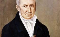 آلساندرو ولتا,درگذشت الساندرو ولتا,زندگی نامه آلساندرو ولتا