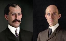 برادران رایت,برادران رایت اختراع هواپیما,زندگی نامه ی برادران رایت