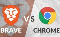 مرورگر Brave,مرورگر Brave چیست,تاریخچه ی مفید مرورگرBrave,تفاوت های مرورگر گوگل کروم و Brave,مرورگر گوگل کروم