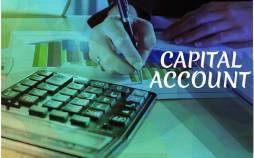 حساب سرمایه,حساب سرمایه چیست,حساب سرمایه گذاری