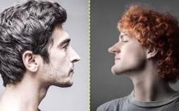 حقایقی درباره شخصیت توسط صورت,اطلاعات شخصیتی توسط شکل بینی,تاثیر رنگ چشم بر شخصیت