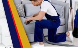 تمیز کردن لکه فرش,انواع روش های تمیز کردن لکه فرش