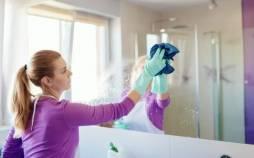 تمیز کردن شیشه و آینه,تمیز کردن شیشه و آینه با جوش شیرین,تمیز کردن شیشه و آینه با چای