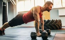 ورزش کراس فیت,فواید ورزش کراس فیت,تمرینات هوازی با ورزش کراس فیت,خطرات ورزش کراس فیت,خواص ورزش کراس فیت برای وزن