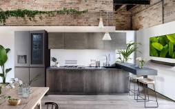 دکوراسیون آشپزخانه,دکوراسیون آشپزخانه کوچک,دکوراسیون آشپزخانه مدرن