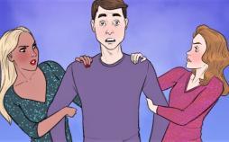 مردان خیانتکار,علت عدم تمایل مردان خیانتکار به طلاق همسرانشان,طلاق,علت خیانت مردان به همسرشان,خیانت,آفت های زندگی مشترک