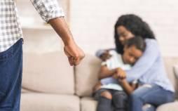 خشونت خانگی,خشونت خانگی علیه زنان,خشونت خانگی چیست