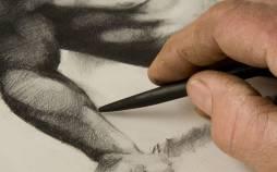 انواع هنرهای ترسیمی,هنرهای ترسیمی و تجسمی,شاخه های هنرهای ترسیمی
