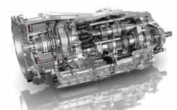 گیربکس دو کلاچه,طرز کار گیربکس دو کلاچه,سیستم انتقال قدرت دو کلاچه