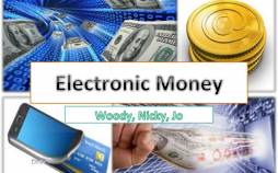 پول الکترونیکی,انتقال پول الکترونیکی,خدمات پول الکترونیکی