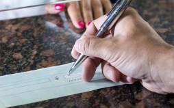 ظهرنویسی در اسناد تجاری,شرایط ظهرنویسی,تفاوت ظهر نویسی و ضمانت