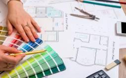 رشته معماری داخلی,تاریخچهرشته معماری داخلی,دروس رشته معماری داخلی