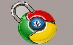 گوگلکروم,رمزگذاری روی گوگلکروم,روش رمزگذاری روی گوگلکروم