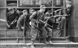 علت افزایش نازیها در جنگ جهانی دوم,بزرگ ترین جنگ تاریخ بشر,مصرف مواد مخدر در ارتش نازی ها