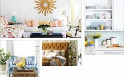 دکوراسیون اتاق خواب بهاره,نحوه ی درست کردن دکوراسیون قسمت های گوناگون خانه,دکوراسیون آشپزخانه و ناهارخوری,روش بهاره کردن دکوراسیون منزل, دکوراسیون نشیمن خانه