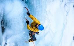 زمان مناسب برای یخ نوردی,ورزش یخ نوردی,مدرسه یخ نوردی