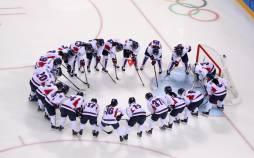 بازی هاکی روی یخ,مدت زمان بازی هاکی روی یخ,ورزش هاکی روی یخ
