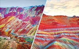 دیدنی های سواحل چابهار,معروفترین جاذبههای گردشگری جهان,مکان های گردشگری ایران,