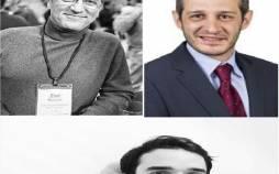 مردان موفق ایرانی,عرصه فناوری جهان,معرفی چند بانوی موفق ایرانی,ایرانیان موفق در عرصه فناوری جهان,نیما اصغر بیگی,مایک بیدگلی