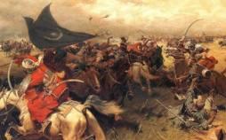 خوارج,خوارج چگونه مردمانی بودند,تاثیر نقش خوارج در اسلام