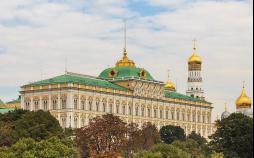 کاخ کرملین,کاخ کرملین روسیه,عکس های کاخ کرملین