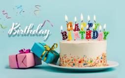 پیام تبریک تولد,پیام تبریک تولد زیبا,پیام تبریک تولد عاشقانه